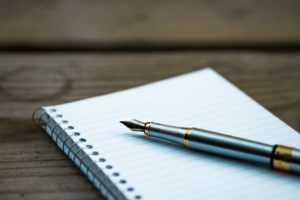 How to Find Writing Work