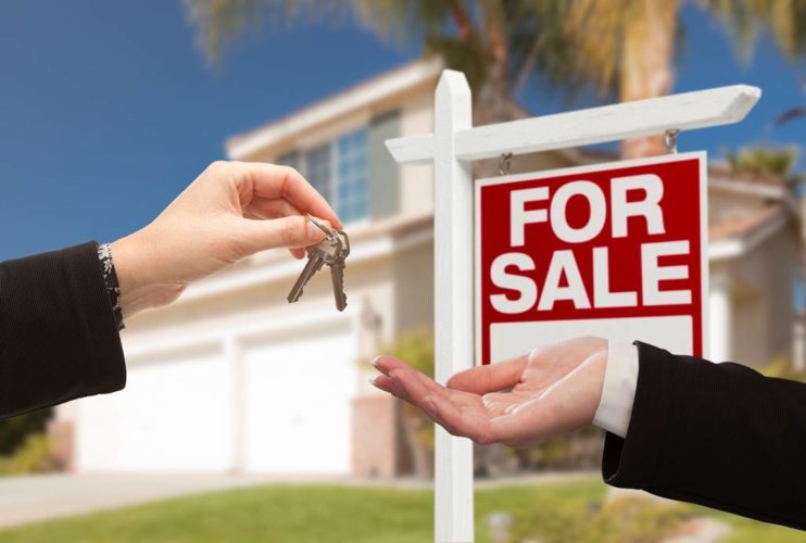 Sell Your House to The Companies Who Buy Houses For Cash - Know The Reasons