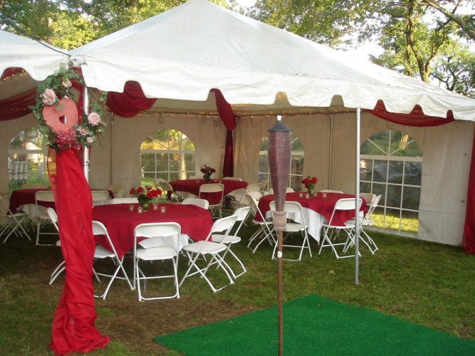 Things to Contemplate before Getting Party Rental Services