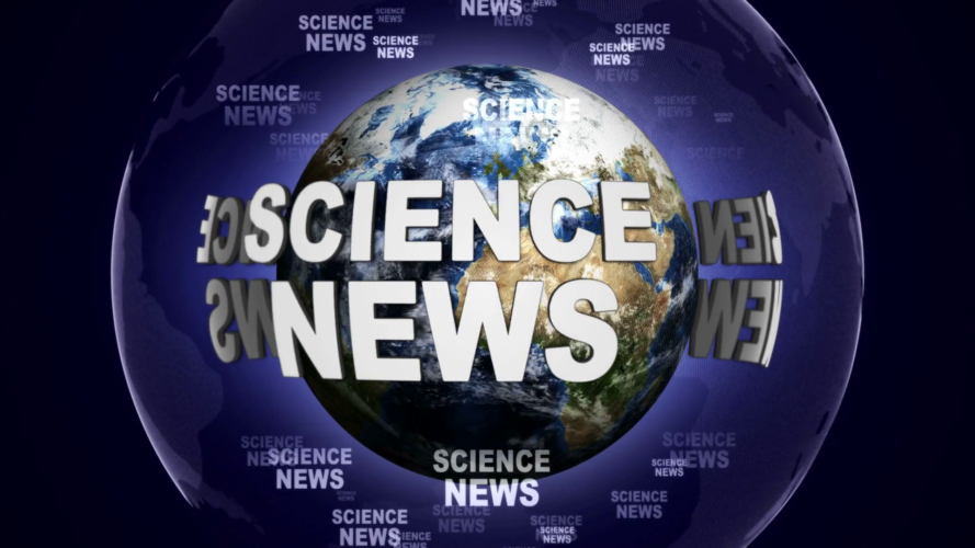 More Americans Are Learning Science News Online