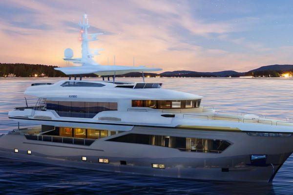 Chartering A Yacht For A Nice Sea Trip