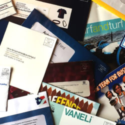 Do you need direct mail in Fort Worth?