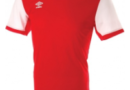 Legendary brands in sports clothing & football kits