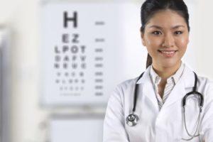 Choosing a Cosmetic Eye Clinic- How to Do it?