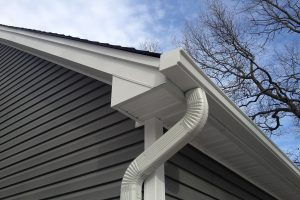 Top Things to Know about Aluminum Gutters