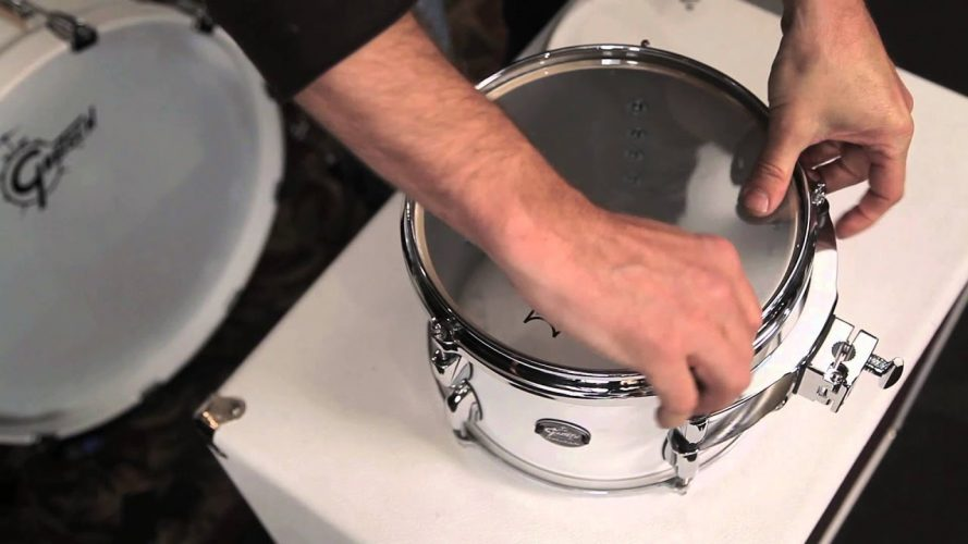 Maintaining your Drum Kit- A Short Guide